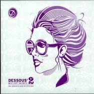 DESSOUS BEST KEPT SECRETS 2 (2xCD)