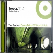 THE BUTTON DOWN (CD)