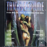 THUNDERDOME (CD)