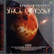 SPACE ODYSSEY (2xCD)