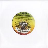 DIRTY DUB-PLATES VOL.1 (7 INCH)