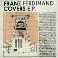 FRANZ FERDINAND COVERS EP (CD)
