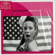 DISCO DISCHARGE : AMERICAN HOT (2CD)