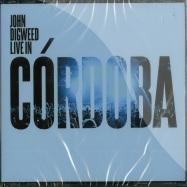 LIVE IN CORDOBA (3XCD)