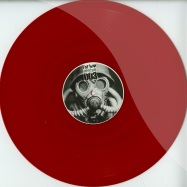 BATTLEPLAN EP (RED VINYL)