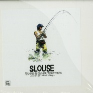 SLOUSE - FISHING IN SLOWER TERRITORIES (CD)
