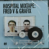 HOSPITAL MIXTAPE: FRED V & GRAFIX (CD)