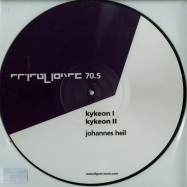 KYKEON (LTD HYBRID PICTURE DISC)