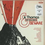BEWARE (LP + MP3)