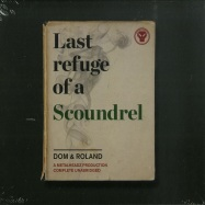 LAST REFUGE OF A SCOUNDRE L (CD)