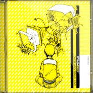 OVERLAND TRAVELLING (CD)