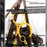 Hi Vitality - Vitality Of D&B (CD)