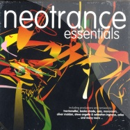 NEOTRANCE ESSENTIALS (CD)