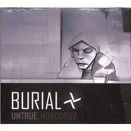 UNTRUE (CD)