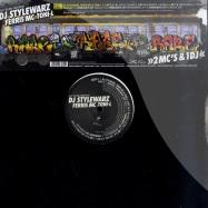 2MC S & 1 DJ (FEAT. FERRIS MC & TONI-L)
