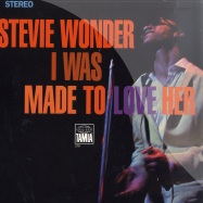 i was made to love her (LP)