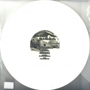 BOOTY PIMPS ISSUE 8 (WHITE VINYL)