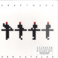 DER KATALOG - GERMAN BOX SET (8XCD)