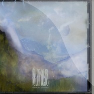 CLOUDS ARE MOUNTAINS (CD)