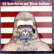 IT S YOUR WORLD (CD)