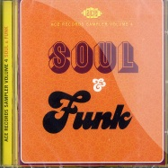 SOUL & FUNK (CD)
