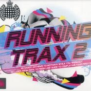 RUNNING TRAX 2 (3CD)