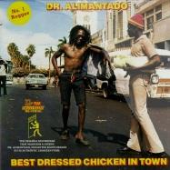 BEST DRESSED CHICKEN IN TOWN (LP)