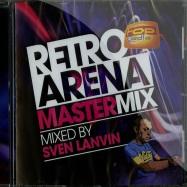 RETRO ARENA MAS - MIXED BY SVEN LANVIN (CD)