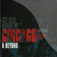 THE REAL SOUND OF CHICAGO & BEYOND (2XCD)