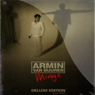 MIRAGE - DELUXE EDITION (DVD+3XCD)
