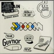KEY TO THE KUFFS (2X12 LP + MP3)