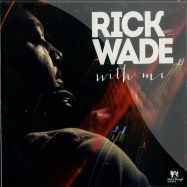 WITH ME (CD)