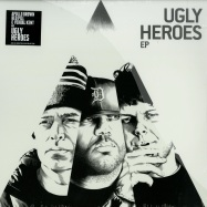 THE UGLY HEROES EP