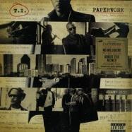 PAPERWORK (2X12 LP + MP3)