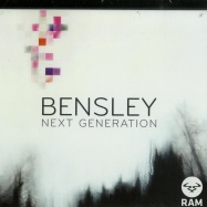 NEXT GENERATION (CD)