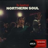 NORTHERN SOUL: THE SOUNDTRACK (180G 2X12 LP)