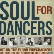 SOUL FOR DANCERS (2X12 INCH LP)
