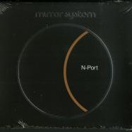 N-PORT (CD)