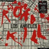 ROAD KILL VOL.2 (LTD BLACK & BONE VINYL LP)