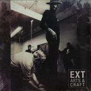 ARTS & CRAFT (LP)