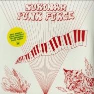 SURINAM FUNK FORCE (2X12 INCH LP)