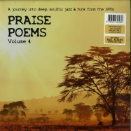 PRAISE POEMS VOL.4 (2X12 INCH LP+MP3)