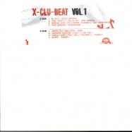 X CLU BEAT VOL.1