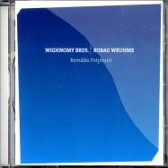 REMIKKS POTPOURRI (CD)