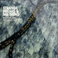 STRANGE BREAKS & MR THING (2xcd pack)