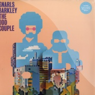 THE ODD COUPLE (2X12 INCH LIMITED EDITION)