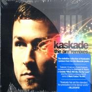 THE OM REMIXES (CD)