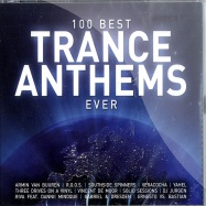 100 BEST TRANCE ANTHEMS EVER (3XCD)