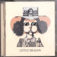 LITTLE DRAGON (CD)