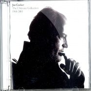 THE ULTIMATE COLLECTION 1968 - 2003 (2XCD)